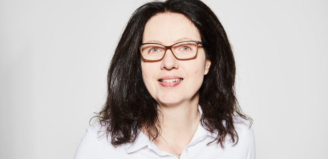 Dr. med. Hildegard Korth